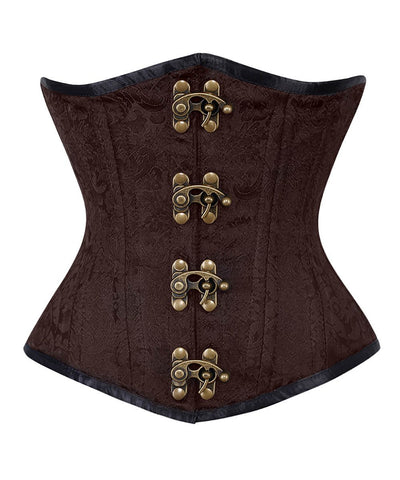 The History of Body Shaping Corsets for Women